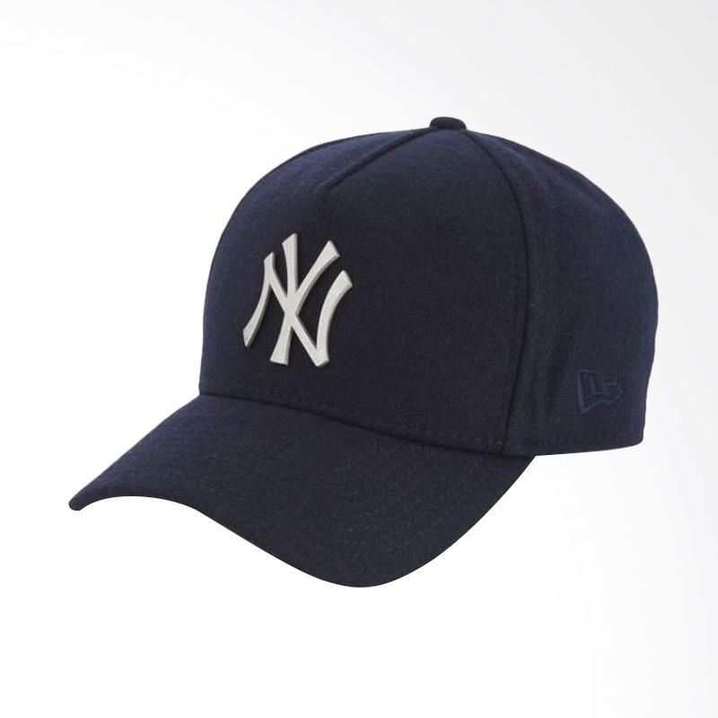 harga Jersi Clothing Yankees Baseball Cap Topi - Navy Blibli.com 880a5f510f