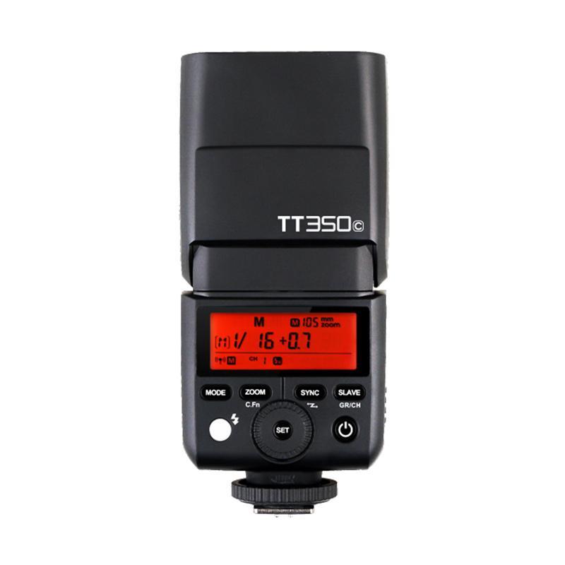 Godox TT350N Flash Kamera for Canon