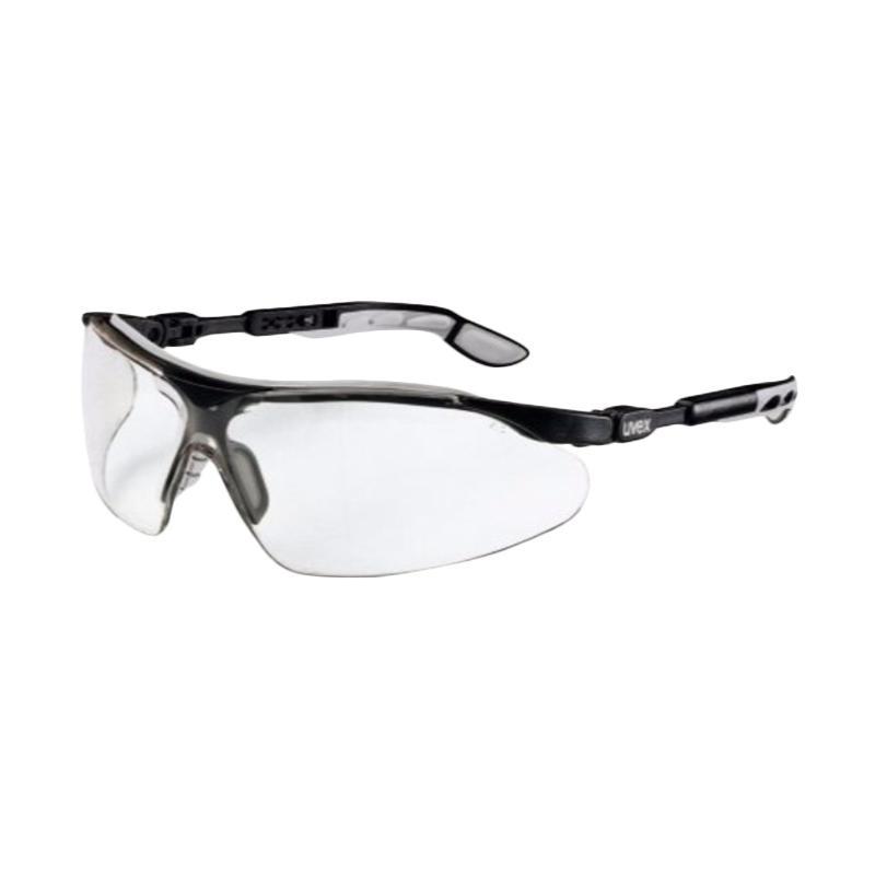 Uvex Eyewear 9160275 Safety Glasses / Kacamata Safety / Perkakas Keselamatan