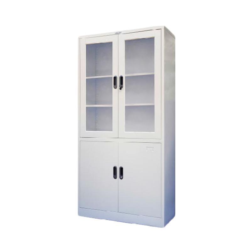 Best Furniture IMP-FC06 Filing Cabinet - Grey