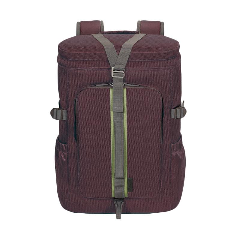 Targus TSB90603-70 Seoul Backpack - Plum [14 Inch]