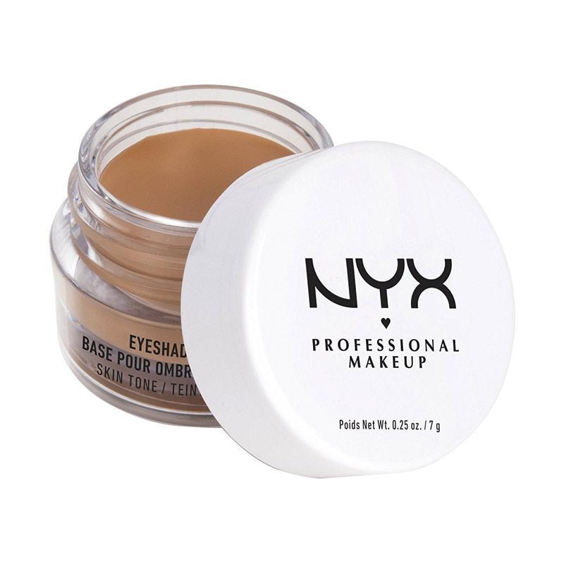 NYX Cosmetics Eye Shadow Base - Skin Tone