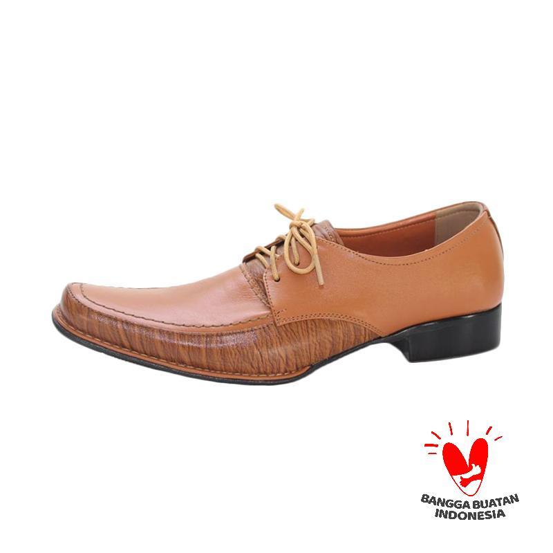 GRUTTY Sepatu Formal Pria GR 81037