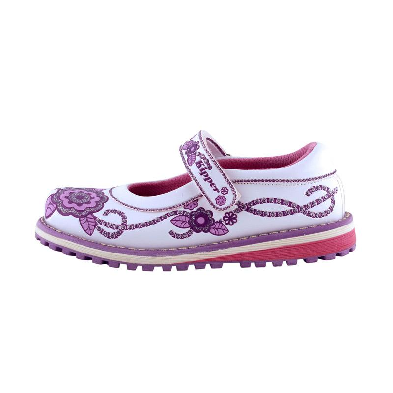 Jual Kipper Type Diamond 2 Sepatu Anak Perempuan - Ungu Online - Harga & Kualitas Terjamin | Blibli.com