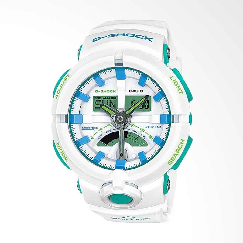 CASIO G-Shock Special Color Models Jam Tangan Pria GA-500WG-7AJF
