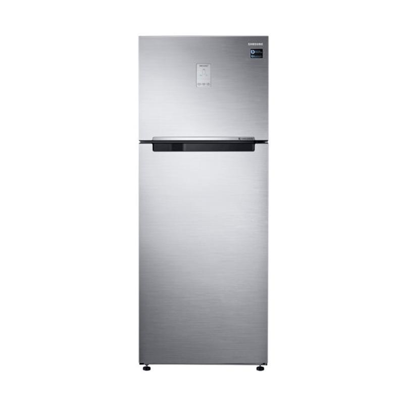 harga Samsung RT46K6231S8/SE Digital Inverter Refrigerator Kulkas 2 Pintu [Medan] Blibli.com