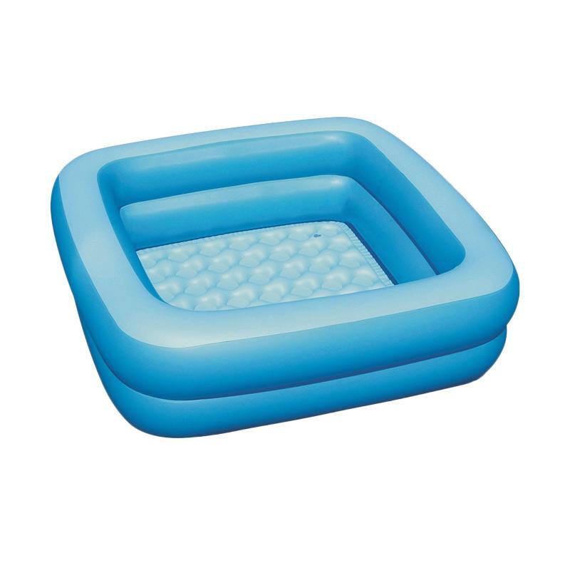 Chanel7 Bestway 51116 Baby Bath Tub Bak Mandi Bayi -  Blue