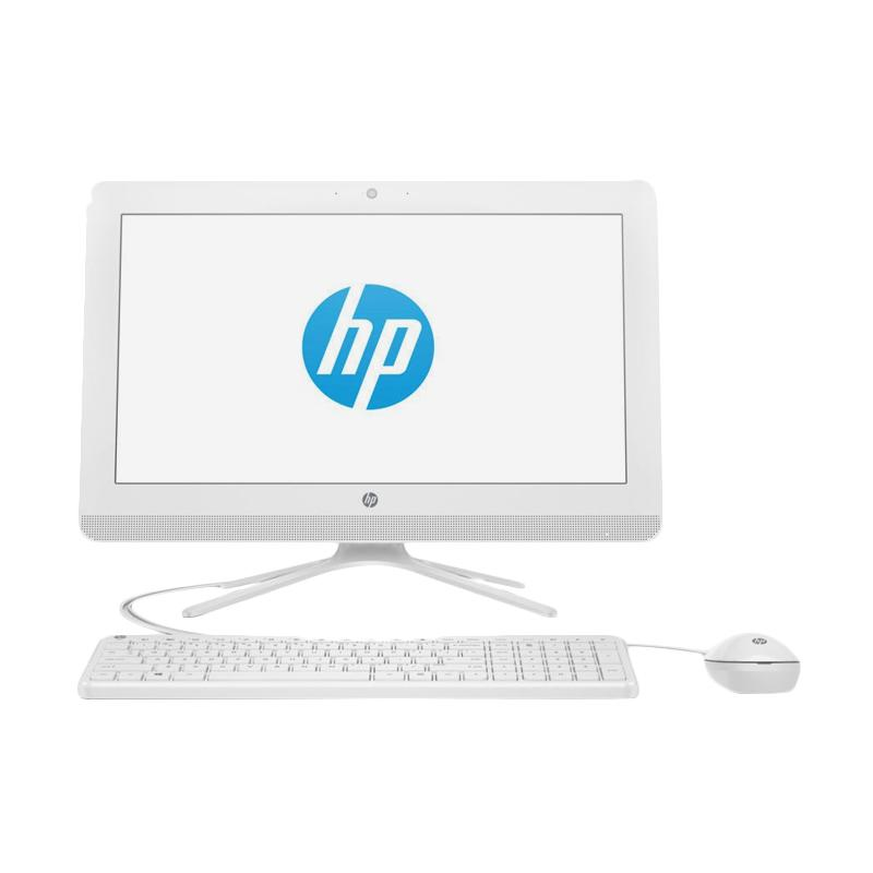 HP 20-C039D All-in-One Desktop PC [Energy Star]