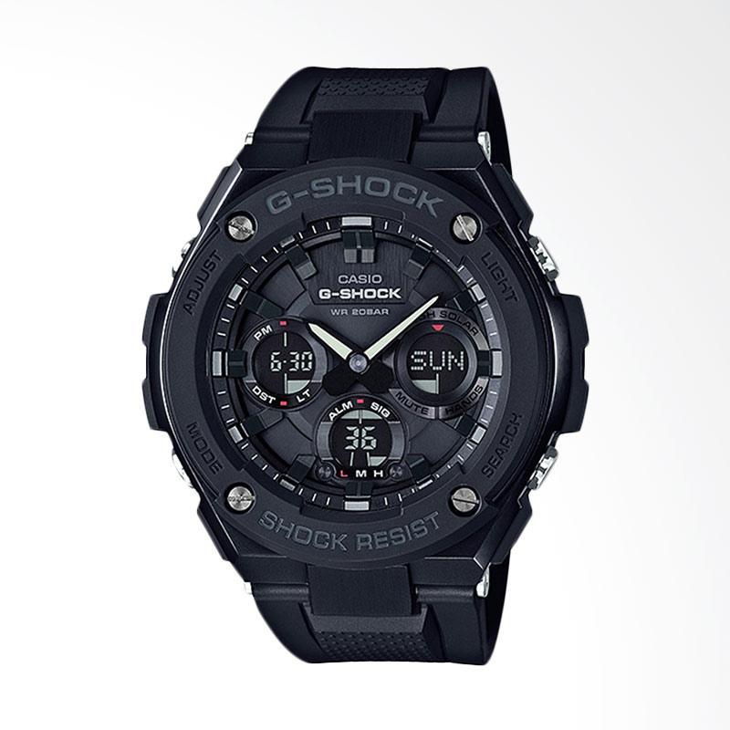 Casio G-Shock Jam Tangan Pria GST-S100G-1BDR