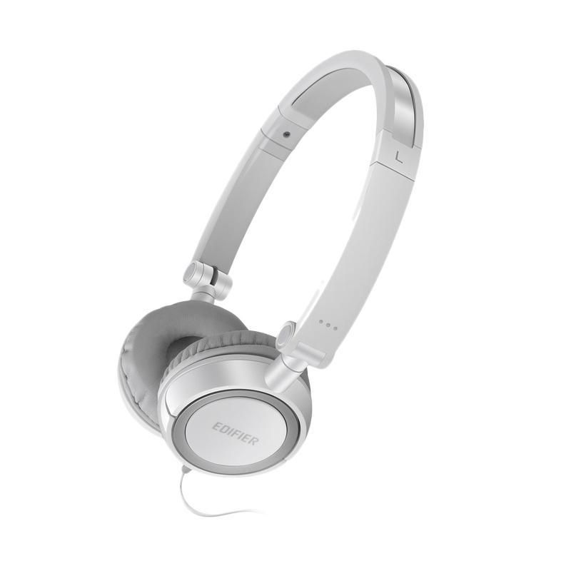 Edifier H650 Headphone - White