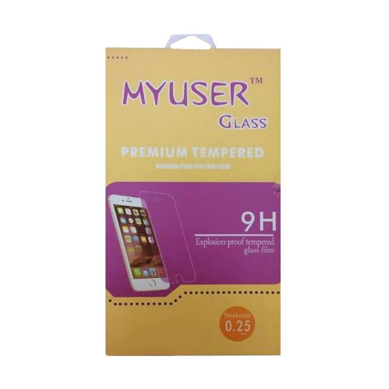 Spek Harga MyUser Tempered Glass Screen Protector for Asus Zenpad 7 Z170CG - Clear Terbaru