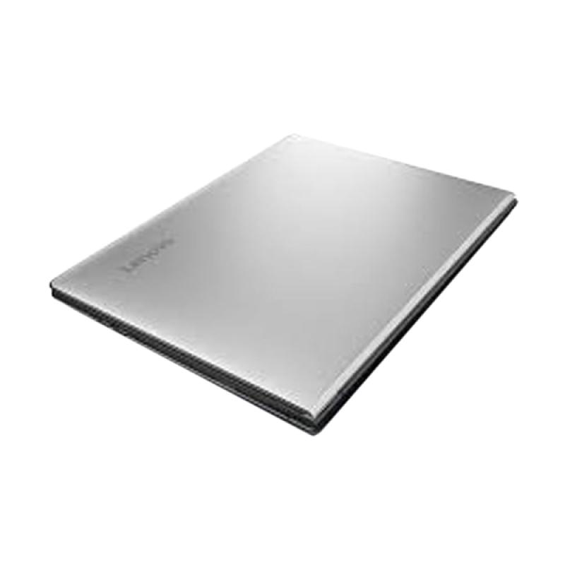 harga Lenovo Ideapad IP320 14IKB 1KID Notebook - Grey [Ci3-6006U/4GB/1TB/Nvidia 920MX 2GB/14 Inch/DOS] Blibli.com