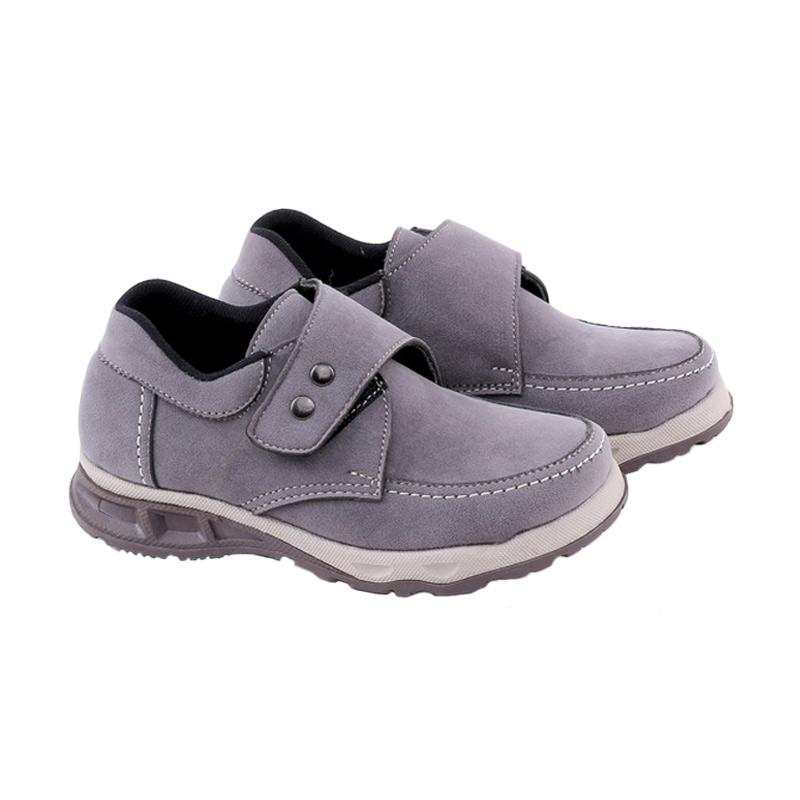 Garucci GUH 9089 Sepatu Kasual Anak Laki-Laki