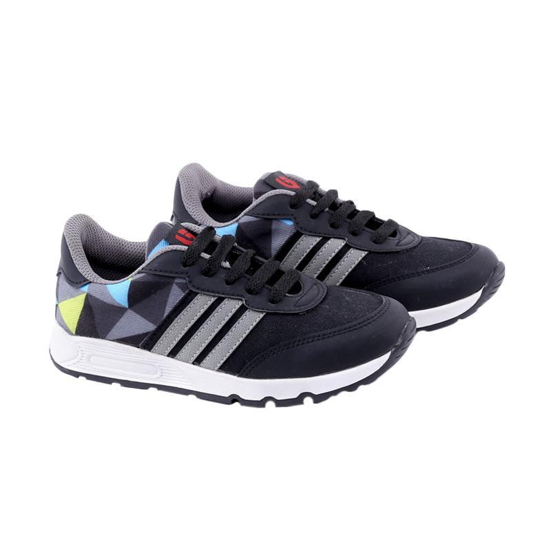 Garucci GDA 9100 Sepatu Kasual Anak Laki Laki