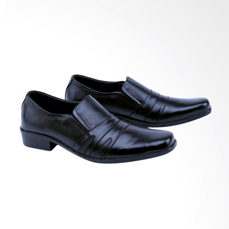 Garsel Sepatu Formal Pria GL 0019