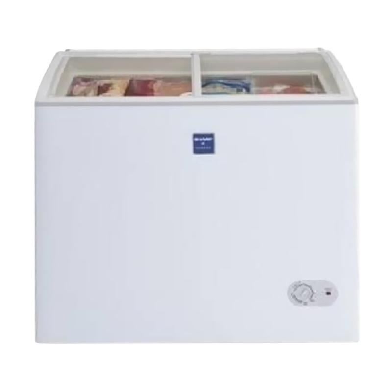 SHARP FRW210 Chest Freezer