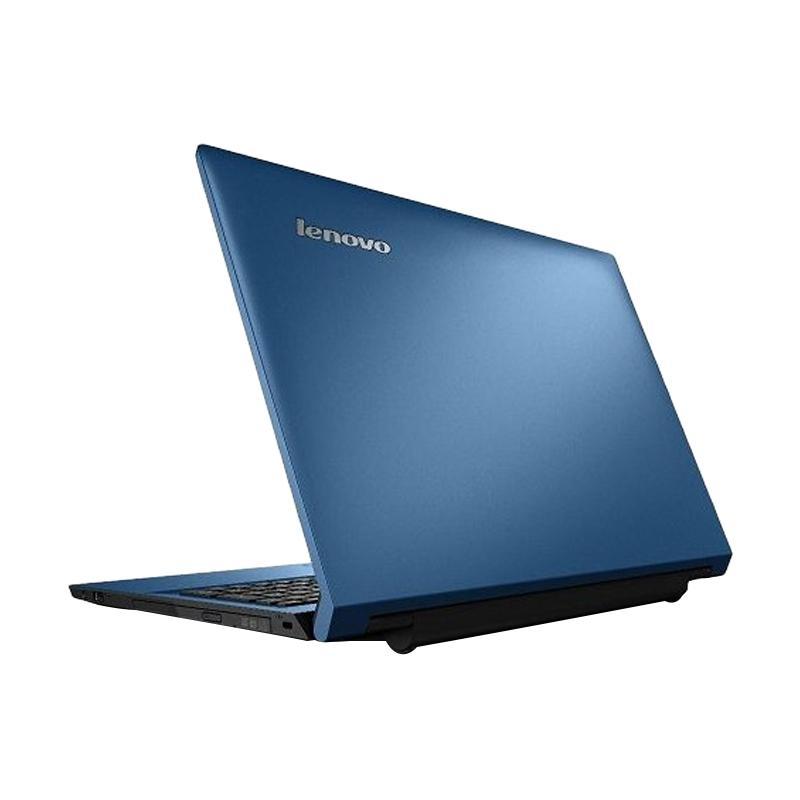 harga Lenovo IdeaPad 320 14IKB-53ID DENIM BLUE - [Intel Core i5-7200U 2.5-3.10GHz/4GB/1TB/GT920MX 2GB/14