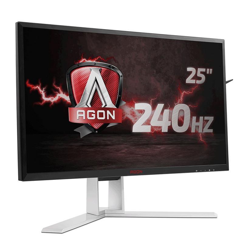 harga AOC AGON AG251FZ LCD Gaming Monitor [24.5 Inch] Blibli.com