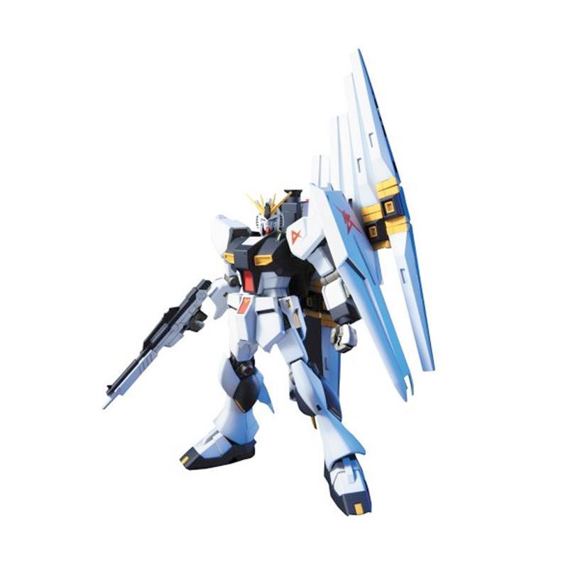 Bandai HGUC RX-93 Nu Gundam Model Kit [1 : 144]