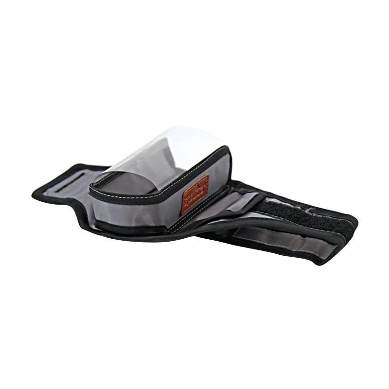 Spectra Arm Band Grey - [Size Medium]