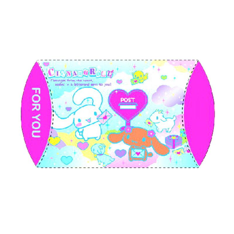 Buy 1 Get 1 - Something Sweet BX1609-CN001 Cinnamoroll Postal Servise Gift Box Sanrio [Small]