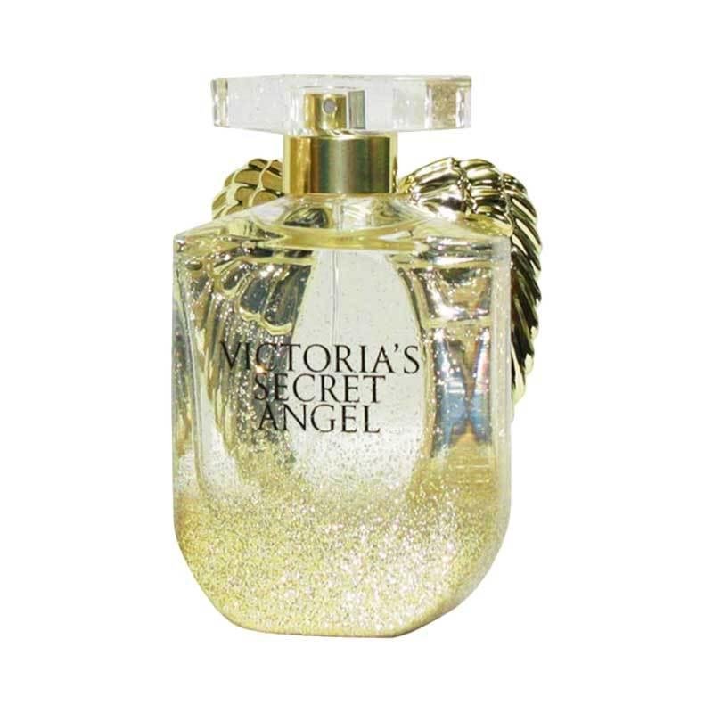 harga Victoria Secret Angel Gold EDP Parfum Wanita [50 mL] Blibli.com