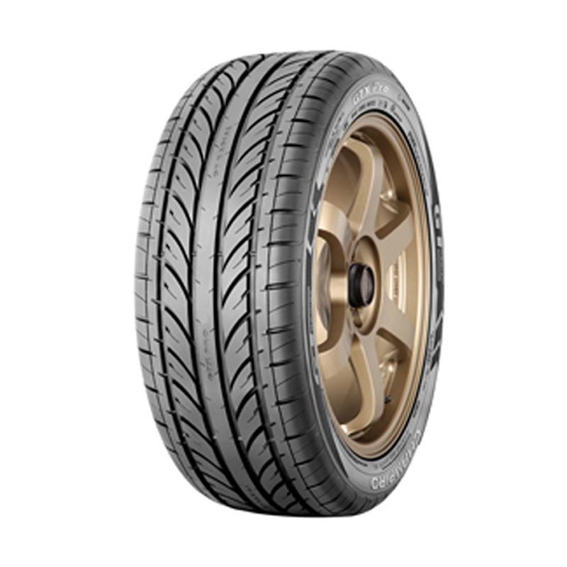 GT Radial Champiro GTX PRO 205/65-R15 Ban Mobil [Gratis Pengiriman]