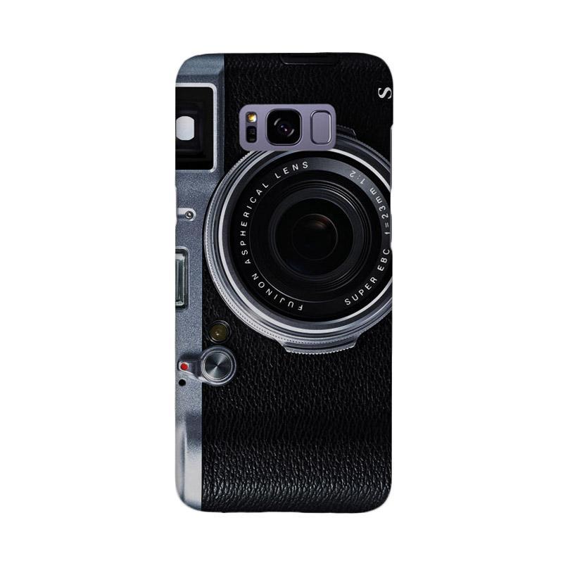 harga Indocustomcase Camera Fujifilm X100S Cover Casing for Samsung Galaxy S8 Blibli.com