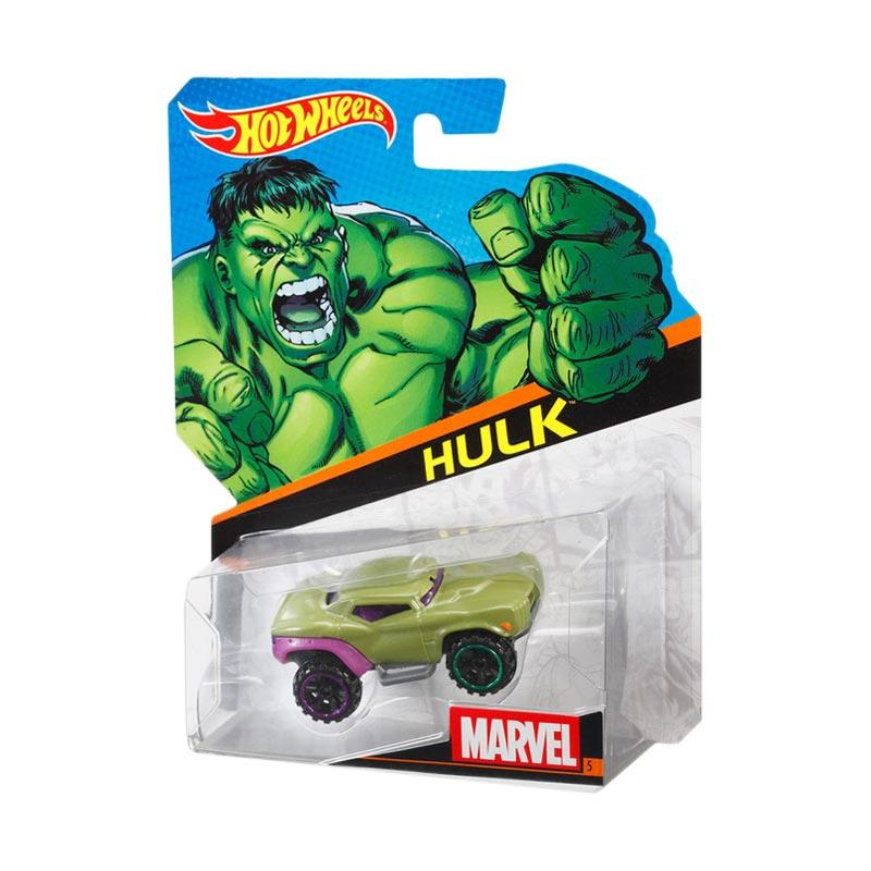 Hot  Marvel Collection Hulk Diecast [1:64]
