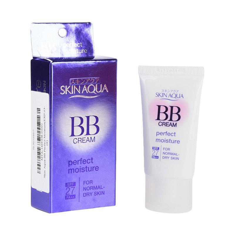 Skin Aqua BB Perfect Moisture Pelembab Wajah
