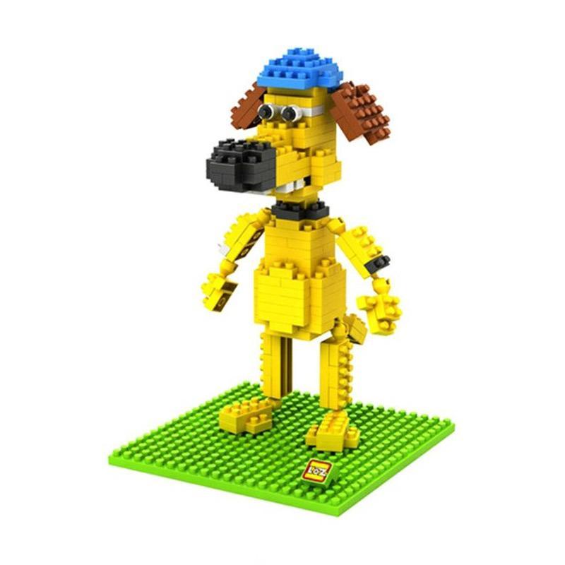Loz Gift 9478 Large Mini Blocks