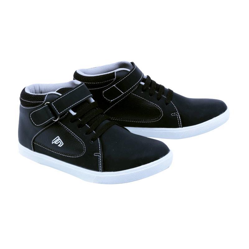 Garsel GDA 9508 Sneakers Shoes Sepatu Anak Laki - Laki