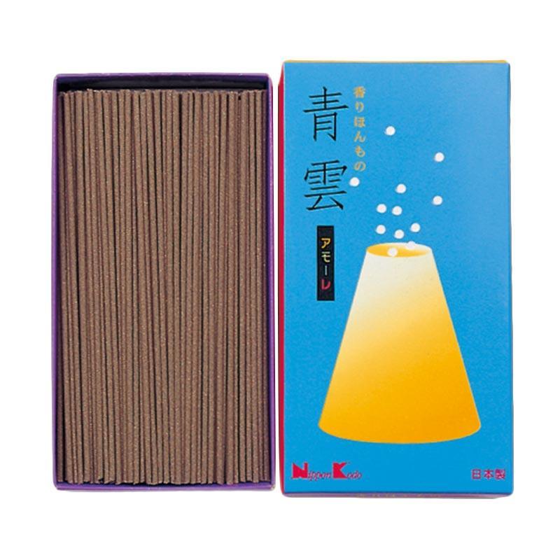 Nippon Kodo Seiun Smokeless Amore Dupa [340 Sticks]