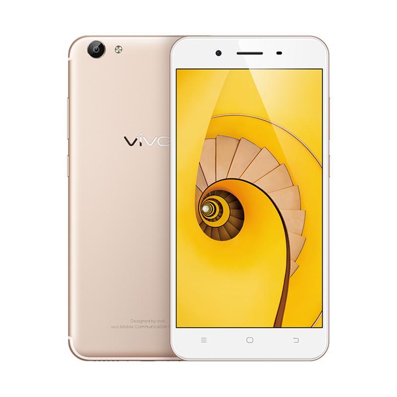VIVO Y65 Smarthphone [3GB/ 16GB/ Garansi Resmi]