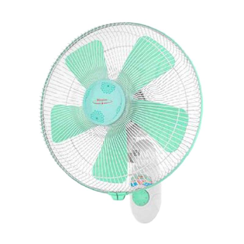 Jual Maspion Mwf 37 S Wall Fan 14 Inch