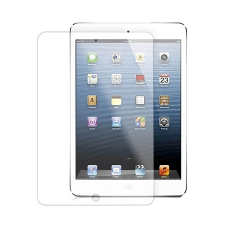 harga Zilla Tempered Glass Screen Protector for iPad Mini or iPad Mini Retina Display[2.5D/Curved Edge/9H/0.2mm] Blibli.com