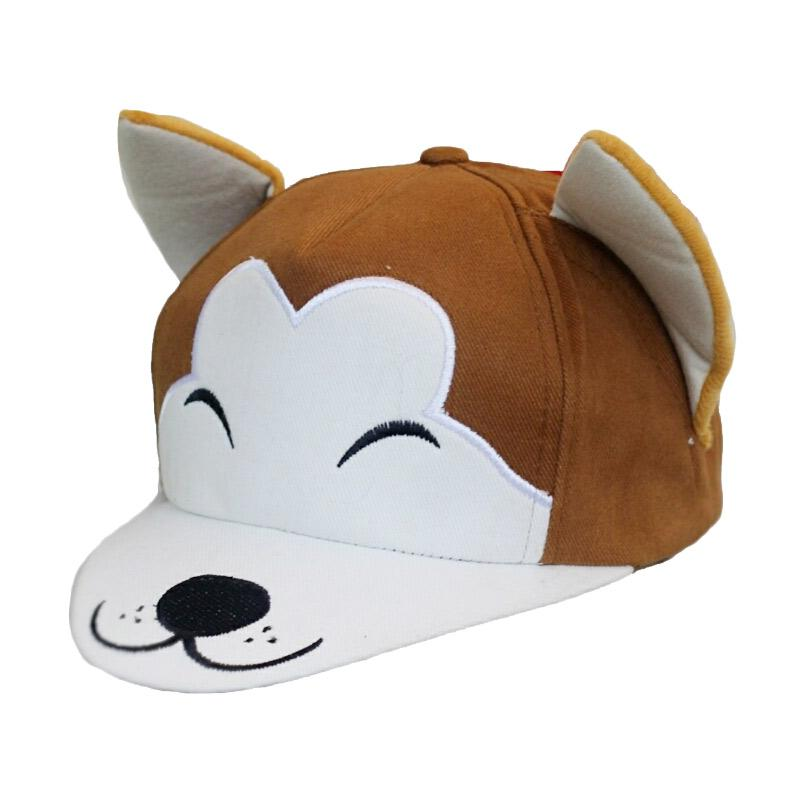 Mydog Indonesia Shiba Inu Topi