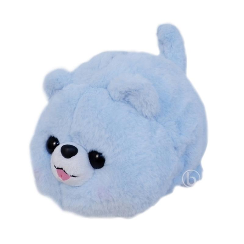 Istana Boneka Loui Tempat Tissue - Soft Blue