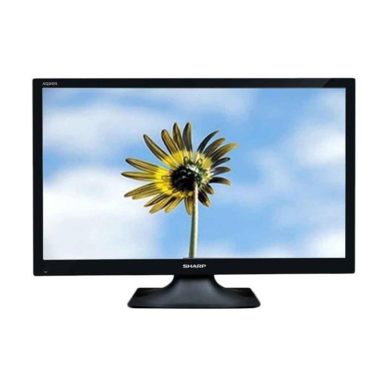 harga SHARP LC-24SA4000i Aquos Televisi LED [24 Inch] Blibli.com