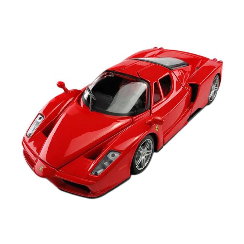 Tamiya Enzo Ferrari Model Kit [1:24]