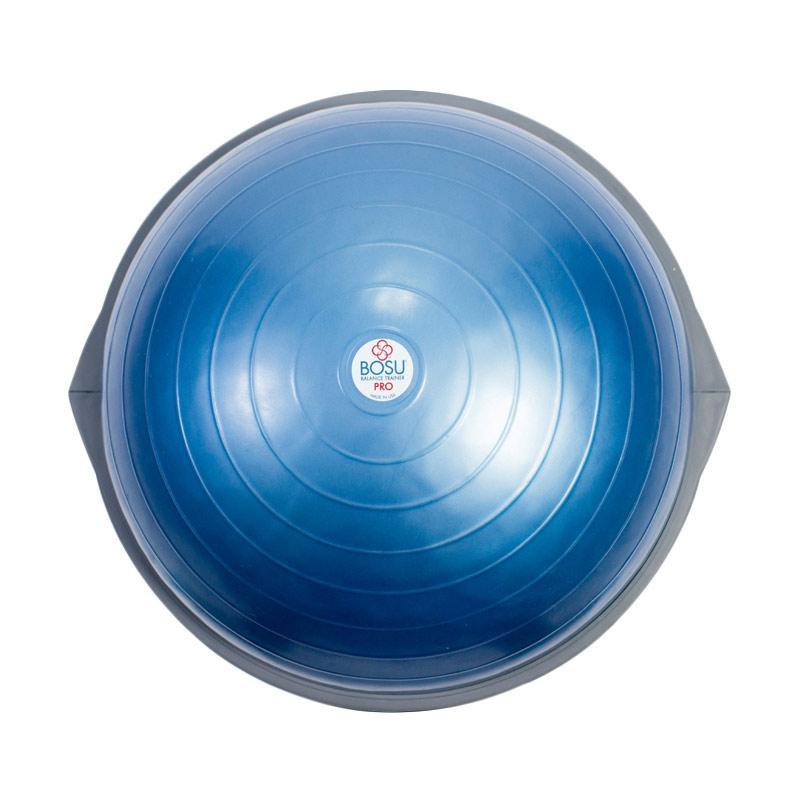 BOSU Pro Balance Ball - Biru Muda