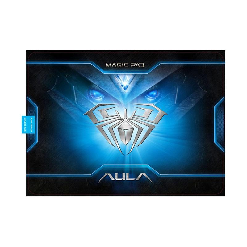 AULA Gaming Gear MagicPad Mouse Pad - Biru
