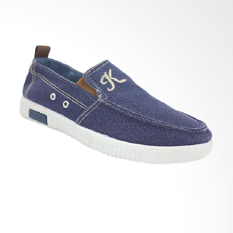 Dr.Kevin Men Casual Slip On