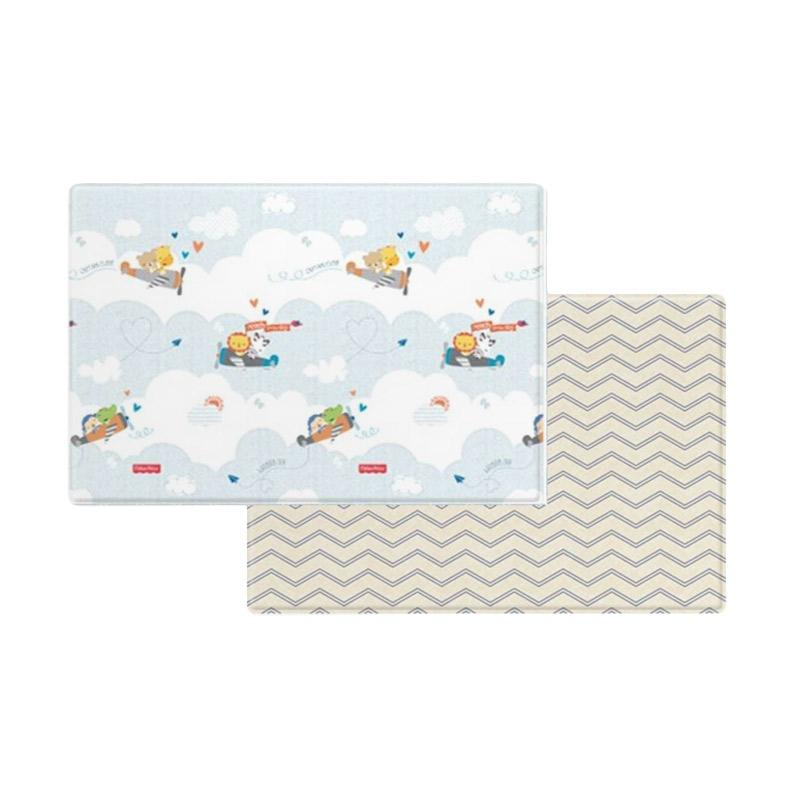 Coby Haus Flying Time Baby Playmat [XL]