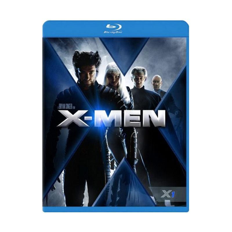 Jual Bluray Original X Men 2000 Dvd Film Online November 2020 Blibli
