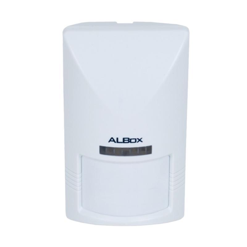 ALBOX PIR110PI PIR Motion Detector 110 Perangkat Keamanan