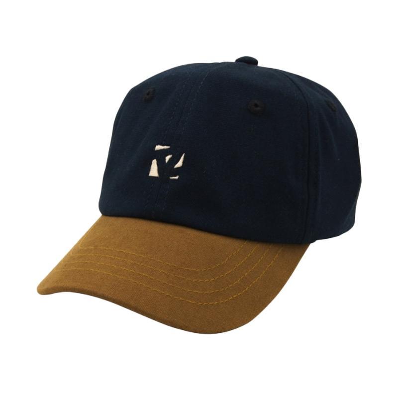Toezone Hat Ch Topi Anak -  Navy