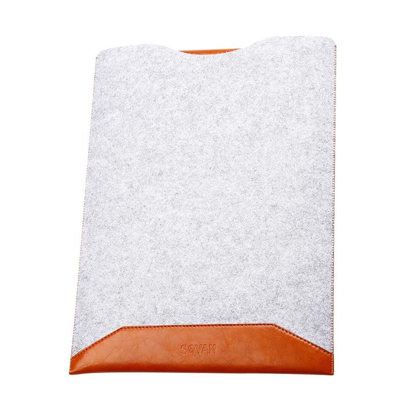 New Microfiber Sofcase Sleeve Case for New Macbook 12 Inch