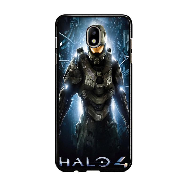 Flazzstore Halo Full Body Z0409 Custom Casing for Samsung Galaxy J7 Pro 2017