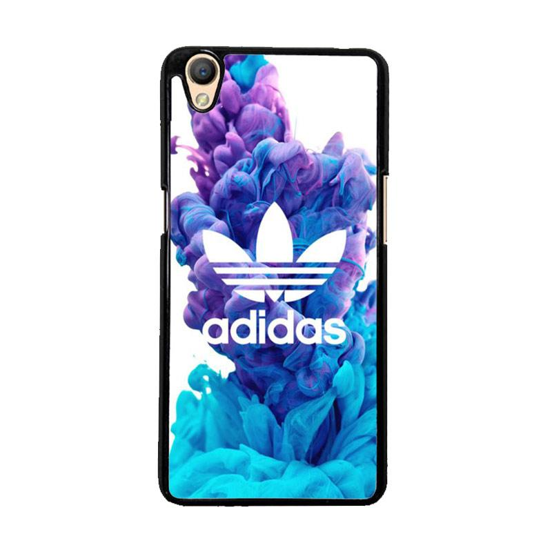 Flazzstore Adidas Smoke O0238 Custom Casing for Oppo Neo 9 A37